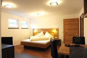 Apart Alpinlive, Aparthotels  Ladis - big - 35