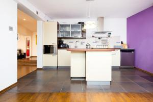 Apartment Warsaw City Center by Renters