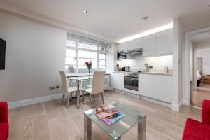 obrázek - Apartment 925 - Nell Gwynn House, Chelsea