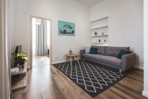 Апартаменты Aparton Мясникова, 34, Минск