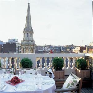 The Mandeville Hotel, Hotels  London - big - 57