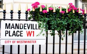 The Mandeville Hotel, Hotels  London - big - 3
