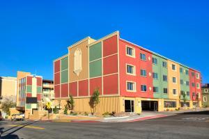 Legacy Vacation Resorts - Reno - Hotel