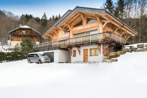 Coco Chalet - Hotel - Arâches-la-Frasse