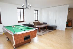 Apartmánové ubytování v Koutech - Apartment - Loucná