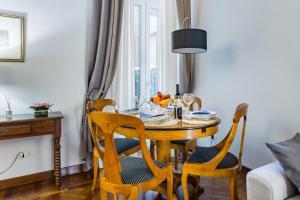 Appartamenti Arancio - abcRoma.com