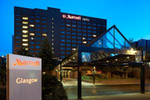 Glasgow Marriott Hotel (17 of 28)