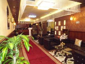 Sofi Hotel, Szállodák  Dammám - big - 70