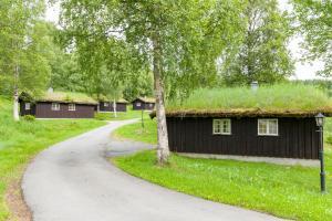 Groven Camping & Hyttegrend - Hotel - Åmot