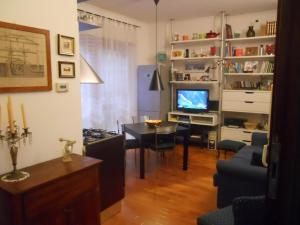 L'Appartamento di Villa Bonelli - AbcRoma.com