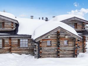 Holiday Home Kantapää c 3 - Hotel - Luosto
