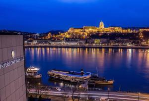 InterContinental Budapest, an ..