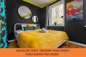 Apartments Broniewskiego 15a