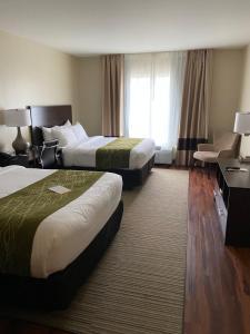 Comfort Inn - Hotel - Connellsville
