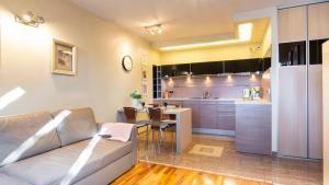 VacationClub Gryfa Pomorskiego 77D Apartament 34B