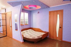 Апартаменты на бульваре Текстильщиков, 19, Чайковский