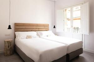Eco Boutique Hostal Grau, Отели  Барселона - big - 4