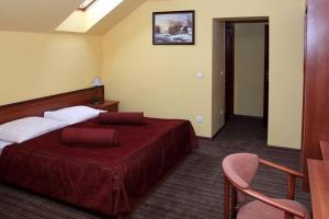 TYCJAN HotelRestauracja