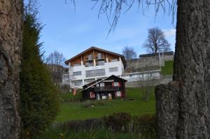 Mira Tödi - Hotel - Feldis