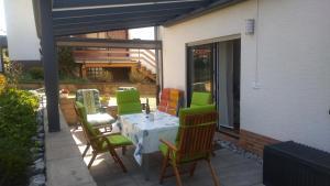 Gemütliche Wohnung im Westerwald, mit einer großen Terrasse!!