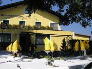 Gasthof Pension Renate Krupik - Hotel - Steinbach