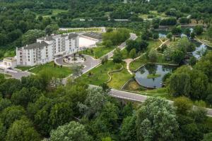 QafqaZ Thermal & Spa Resort Ho..