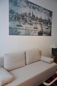 Apartament Staromiejski Zosia