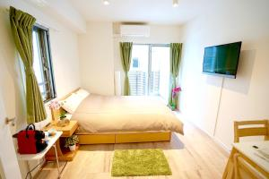 Jeffery Skytree Residence Tokyo