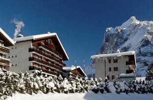 Hotel Residence - Grindelwald