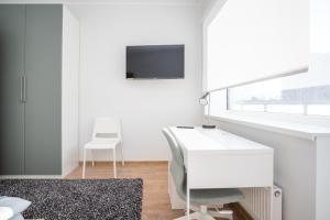 Brand new Apartments in Mustamäe, Apartments  Tallinn - big - 51