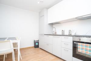 Brand new Apartments in Mustamäe, Apartments  Tallinn - big - 34