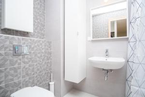 Brand new Apartments in Mustamäe, Apartments  Tallinn - big - 27