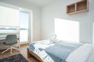 Brand new Apartments in Mustamäe, Apartments  Tallinn - big - 28