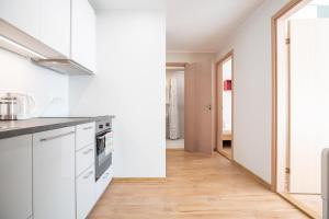 Brand new Apartments in Mustamäe, Apartments  Tallinn - big - 33