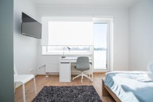 Brand new Apartments in Mustamäe, Apartments  Tallinn - big - 32