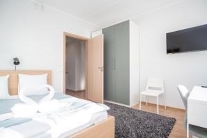 Brand new Apartments in Mustamäe, Apartments  Tallinn - big - 31