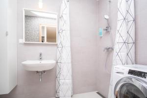 Brand new Apartments in Mustamäe, Apartments  Tallinn - big - 26