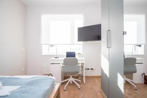 Brand new Apartments in Mustamäe, Apartments  Tallinn - big - 25