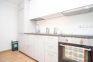 Brand new Apartments in Mustamäe, Apartments  Tallinn - big - 22