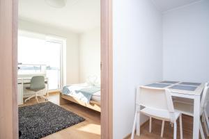 Brand new Apartments in Mustamäe, Apartments  Tallinn - big - 2