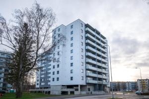 Brand new Apartments in Mustamäe, Apartments  Tallinn - big - 46