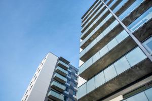 Brand new Apartments in Mustamäe, Apartments  Tallinn - big - 44
