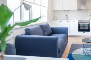 Brand new Apartments in Mustamäe, Apartments  Tallinn - big - 41