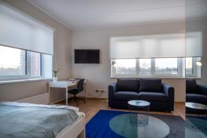 Brand new Apartments in Mustamäe, Apartments  Tallinn - big - 37