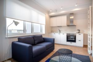 Brand new Apartments in Mustamäe, Apartments  Tallinn - big - 36