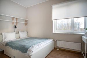 Brand new Apartments in Mustamäe, Apartments  Tallinn - big - 53