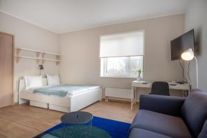 Brand new Apartments in Mustamäe, Apartments  Tallinn - big - 35
