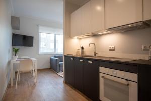 Brand new Apartments in Mustamäe, Apartments  Tallinn - big - 56