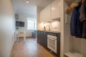 Brand new Apartments in Mustamäe, Apartments  Tallinn - big - 9