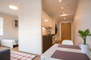 Brand new Apartments in Mustamäe, Apartments  Tallinn - big - 10